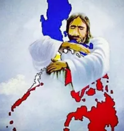Jesus Loves the Phillipines